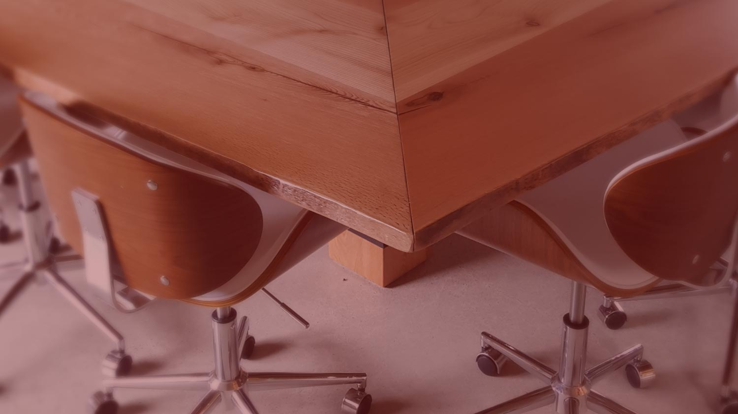 Hand Made Custom Wood Tables and Furniture